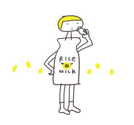 ricemilk